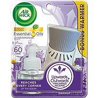 Air Wick Life 香型油插件空气清新剂补充剂 Starter Kit + Refill 1