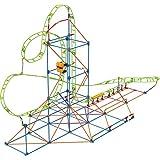 K'NEX Thrill Rides - Infinite Journey Roller Coaster Building Set