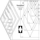 Diamond Rects - 绗缝工具