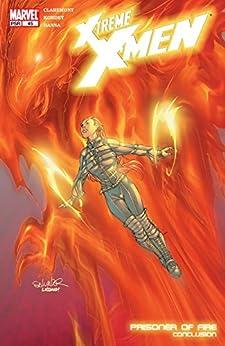 """X-Treme X-Men (2001-2003) #45 (English Edition)"",作者:[Claremont, Chris]"