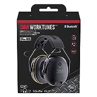3M WorkTunes 连接听力保护耳机