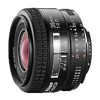 Nikon 尼康 AF 35mm f/2D 自动对焦镜头