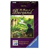 Alea Ravensburger 269716????Burgen von Burgund Card Game [Cannot Guarantee English Language] by Ravensburger