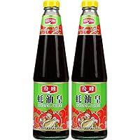奇峰 蚝油皇700g * 2瓶