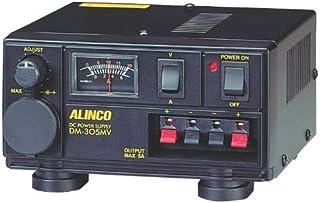 ALINCO 直流稳定电源 5A DM-305MV