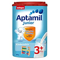 Aptamil 爱他美 儿童奶粉 适合3岁以上,6包(6×800克)