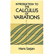 Introduction to the Calculus of Variations (Dover Books on Mathematics) (English Edition)
