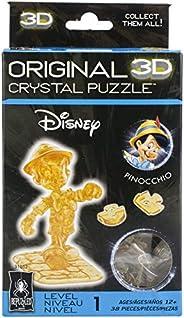 原创 3D 水晶拼图 - Belle 144 months to 1188 months Pinocchio Pinocchio