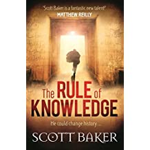The Rule of Knowledge (English Edition)