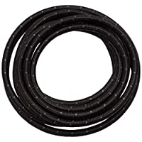 Edelbrock 632073 黑色软管 #6,10 英尺