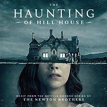 Haunting Of Hill 房屋(限量版)Ost
