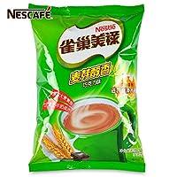 雀巢美禄 香醇热巧克力味饮品1000g可可粉 袋装学生早餐冲饮粉 (1包)