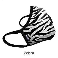 Vogmask Zebra N99 CV (Small)