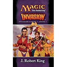 Invasion (English Edition)