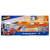 Nerf N-Strike Elite Accu 系列 Alpha Hawk 玩具枪