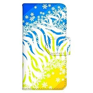 智能手机壳 手册式 对应全部机型 印刷手册 wn-519top 套 手册 动物效果 UV印刷 壳WN-PR275374-M PANTONE 6 200SH 图案C