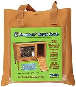 WARE Premium + Hutch Cover 大