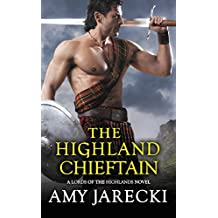 The Highland Chieftain (Lords of the Highlands Book 4) (English Edition)