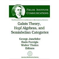 Galois Theory, Hopf Algebras, and Semiabelian Categories