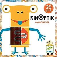 Kinoptik Animonster 多种颜色