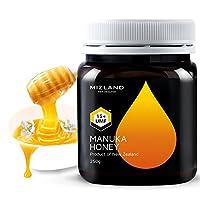 Mizland 蜜滋兰 麦卢卡花蜂蜜UMF15+250g(新西兰进口)