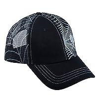 Spiderwire Baseball Hats