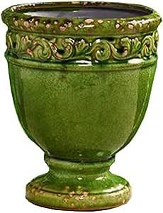 Napco 陶瓷缸,大号,深*