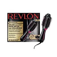 Revlon 露华浓 专业系列 一站式吹风机及蓬发造型梳