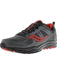 Saucony 男士 Grid Excursion Tr10 男鞋