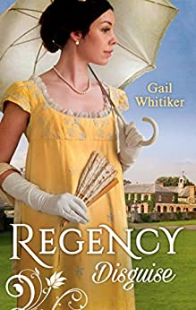 """""""Regency Disguise: No Occupation for a Lady / No Role for a Gentleman (Mills & Boon M&B) (English Edition)"""",作者:[Whitiker, Gail]"""