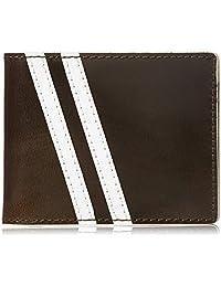 J.Fold 男式 双色折叠卡包 均码(亚马逊进口直采,美国品牌)