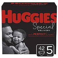 HUGGIES Giga Jr Pack 5 42