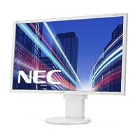 NEC Multisync EA224WMI LED IPS panel 1920 x 1080 DVI 22 INCH 有线接口/性别适配器3967849