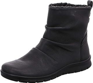ECCO 爱步 Babett 女式踝靴 Chukka靴