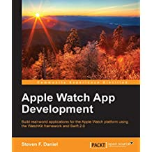 Apple Watch App Development (English Edition)