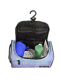 996旅游外出洗漱包出差男女通用大容量便携收纳袋化妆包
