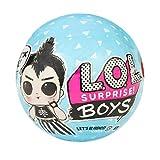 L.O.L. 惊喜! 7 件惊喜的男孩系列玩偶