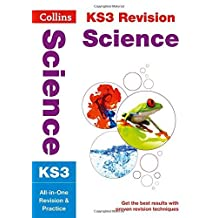 KS3 Science All-in-One Revision and Practice (Collins KS3 Revision) (English Edition)
