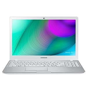 Samsung 三星 ATIV Book5 500R5K-Y01 白色 15.6英寸笔记本电脑(英特尔 酷睿双核四线程处理器i5-5200U 4G 128G+500G NVIDIA GeForce 840M LED全高清液晶显示屏 Windows8.1 双存储)