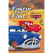 Cars: Faster than Fast (English Edition)