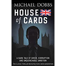 House of Cards (English Edition)