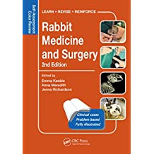 Rabbit Medicine and Surgery: Self-Assessment Color Review, Second Edition (Veterinary Self-Assessment Color Review Series) (English Edition)