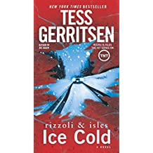 Ice Cold: A Rizzoli & Isles Novel (English Edition)
