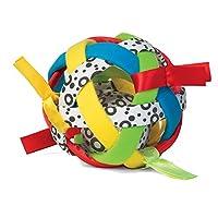 Manhattan Toy 巴巴感官球和摇铃玩具