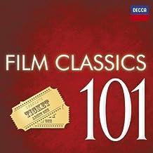 进口CD:电影名曲101(CD)4783676