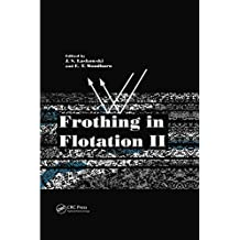 Frothing in Flotation II: Recent Advances in Coal Processing, Volume 2 (English Edition)