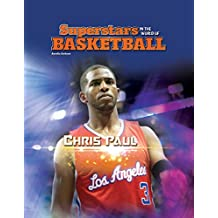 Chris Paul (English Edition)