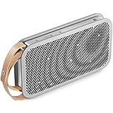 Bang & Olufsen Beoplay A2便携式蓝牙扬声器 (24h, 15W) 自然色