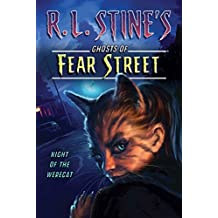 Night of the Werecat (R.L. Stine's Ghosts of Fear Street) (English Edition)