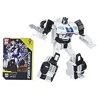 变形金刚4 generations POWER OF THE primes 豪华 CLASS Autobot 爵士
